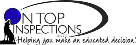 Logo On Top Inspections 2012 Ltd